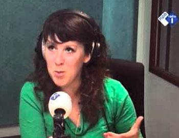 interviewster interviewer radio