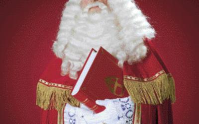 Sinterklaas uitzonderlijk openhartig