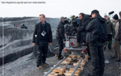 Hoyte van Hoytema: gevierd filmmaker in Hollywood